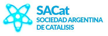 Sociedad Argentina de Catálisis Logo